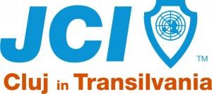 Logo JCi cluj in Transilvania