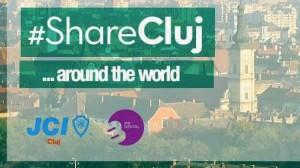 share cluj